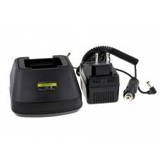 Chargeur pour Batterie Talkie Walkie HYT TC600